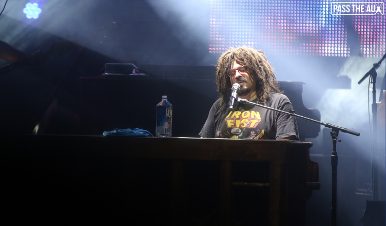 Counting Crows Five Points 2018 mainbar